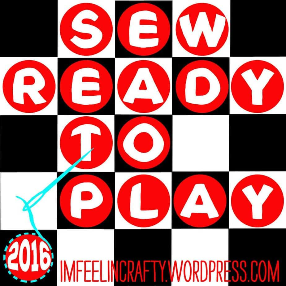 Sew Ready to Play 2016