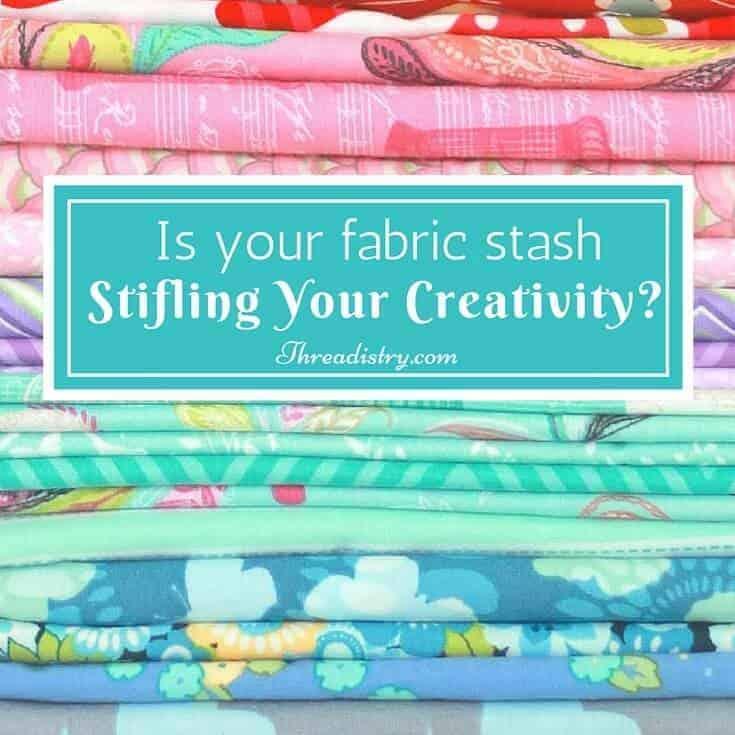 Fabric stash (1)